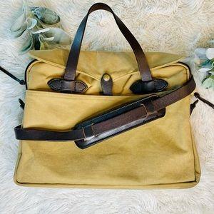 Filson Rugged Twill Original Briefcase